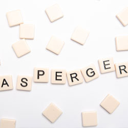 アスペルガー症候群